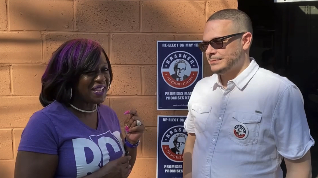 Purple interviews Shaun King